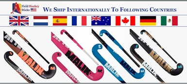 What's the best Malik Hockey Stick for my child or me