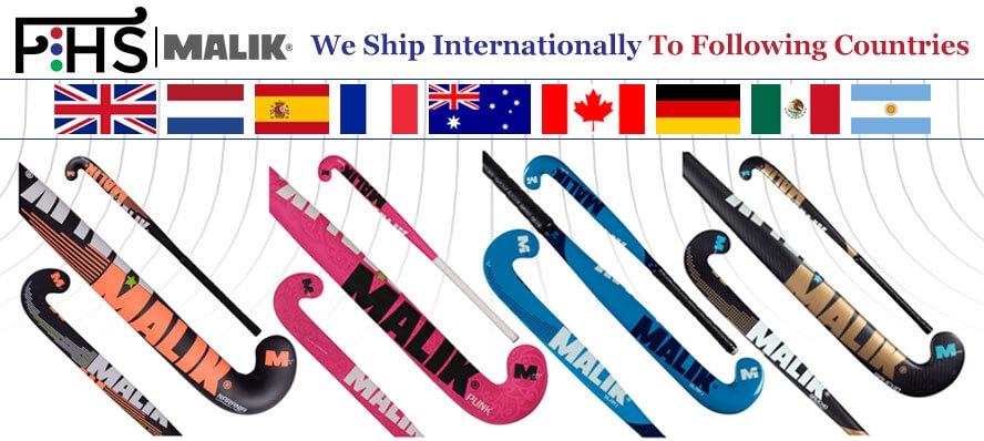 International Shipping From USA