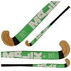 Picture of Field Hockey Stick College Green Outdoor Wood Multi Curve - Head Shape: Classic 30 & 34 Inch