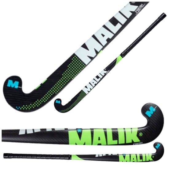 Picture of Field Hockey Stick Fresh Indoor Composite Multi Curve - 5% Carbon - 5% Aramid - 90% fiber Glass