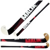 Picture of Field Hockey Stick HEAT Indoor Wood Multi Curve - Quality: METEOR, Head Shape: J Turn