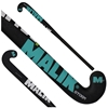 Picture of Field Hockey Stick Storm Outdoor Dribble Curve - 15% Composite Carbon - 5% Aramid - 80% Glass Fiber