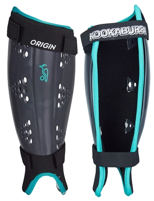Field Hockey Origin Shinguards by Kookaburra