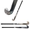 Picture of Field Hockey Stick Outdoor Multi Curve Platinum - 90% Carbon, 5% Aramid, 5% Fibre Glass