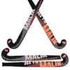 Picture of Field Hockey Stick NARANJA Outdoor Multi Curve & Dribble Curve Carbon Tech  - 75% Composite Carbon - 5% Aramid - 20%  fiber Glass