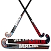 Picture of Field Hockey Stick Indoor Heat Composite 20% Carbon Low Bow Light Weigh 400-415 Grams